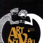 Art Nouveau Book
