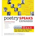 Poetry Speaks Book