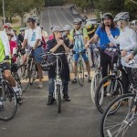 Bike with Councilman LaBonge Tomorrow