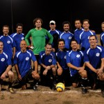 Larchmont United: 40+ City Soccer League Season Starts