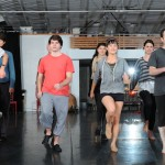 All You Can Dance Sunday Evenings at MiMoDa Studio