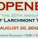 Don't Cook Tonight – It's Taste of Larchmont