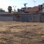 Approval Granted for Development Project on Melrose; Property is For Sale