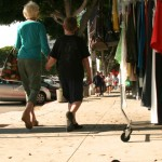 Larchmont Village Sidewalk Sale On Deck This Weekend