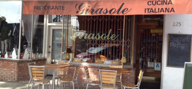 Girasole on Larchmont