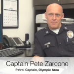 LAPD Olympic Division Captain's Corner – Meet Captain Pete Zarcone