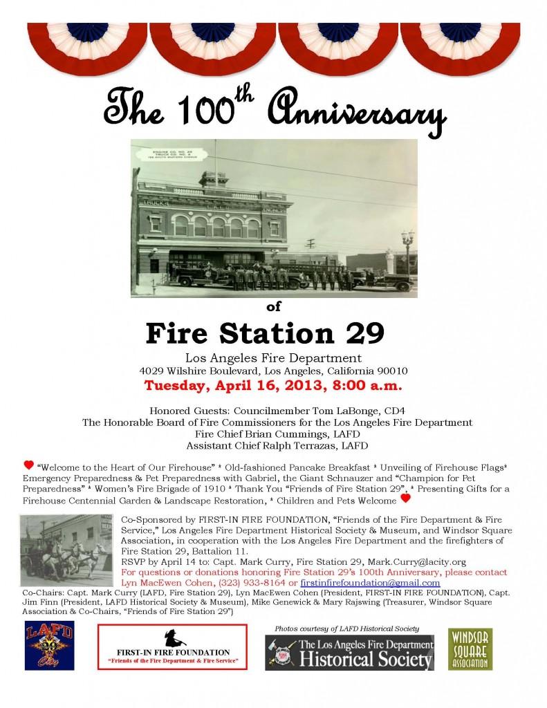 Firehouse29