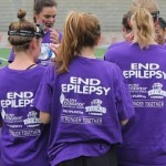 Beglinger Family Honored at Occidental College for Epilepsy Efforts