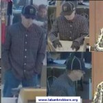 """Gone Plaid Bandit"" Sought by FBI in Saturday Robbery of Larchmont Bank"