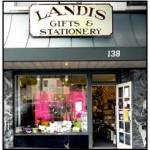 Landis Stationery Hosting Two Working Artists This Week