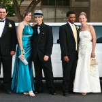 Prom Season: Transportation Tip