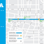 CicLAvia Community Meeting Planned for Greater Wilshire Area