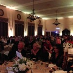 Larchmont Chronicle Golden Jubilee Gala