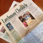 Meet the People behind the Larchmont Chronicle