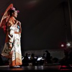 Opera: Madame Butterfly Close up at Good Sam Hospital