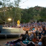 Griffith Park to get Permanent Stage for Free Shakespeare