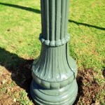 Moving Forward with Windsor Square Streetlights