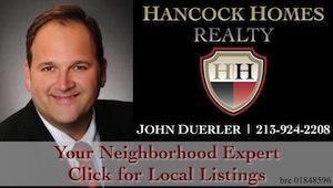 Hancock Homes-Dec Biz Card ad