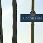 Brookside Outdoor Movie Night this Saturday