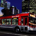 Wilshire Bus Rapid Transit (BRT) Construction Notice – Work Starts January 13