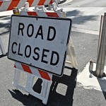 Upcoming Local Street Closures