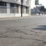 3rd Street Between La Brea and Hauser to be Resurfaced This Weekend