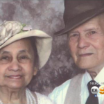 Update: Missing Elderly Wilshire Park Couple Found