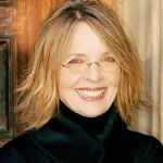 Diane Keaton Speaking at Wilshire Ebell Theatre