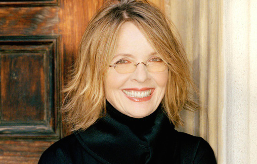 An Evening with Diane Keaton @ Wilshire Ebell Theatre | Los Angeles | California | United States