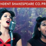 Vaudeville in the Park May 4th for Independent Shakespeare