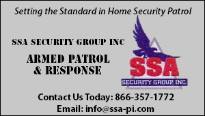 SSA - 6 month Biz Card