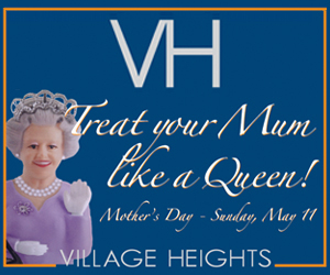 Village Heights-Mothers Day