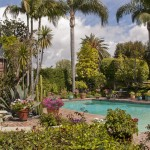 Ninth Annual Los Angeles Garden Tour and Party
