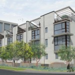 Small Lot Townhomes Coming to Wilshire at Rimpau