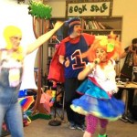 John C Fremont Library Kids Programs in July