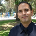 Meet Senior Lead Officer Hebel Rodriguez
