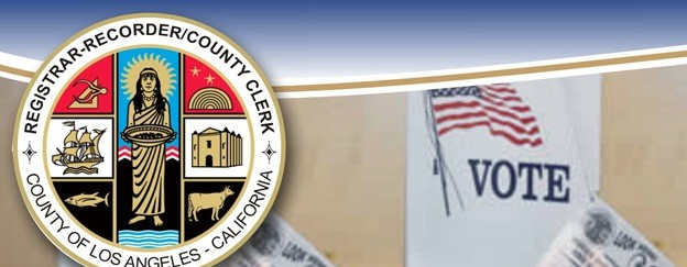 June 3rd Primary Election – Tuesday's Ballot for Greater Wilshire