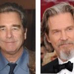 Jeff and Beau Bridges at the Bing Theater in August