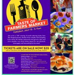 Happy 80th Birthday Farmers Market!