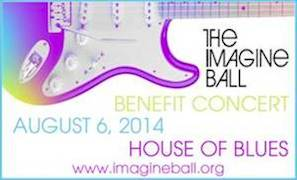 Imagine LA Summer fundraiser