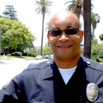 Meet Perry Jones, LAPD Lead Officer for Fairfax-Beverly-LaBrea