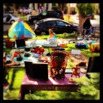 Multi-Family Yard and Bake Sales in Wilshire Park