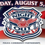 National Night Out Promises Neighborhood Fun & Partnership with LAPD