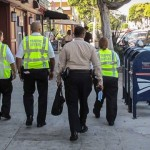 Los Angeles Parking Enforcement and Policy Under Consideration