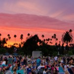 Hollywood Forever Cemetery Pulls an All Nighter this Weekend