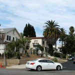 Extreme Tilt: LADWP Replaces Long Time Leaning Pole