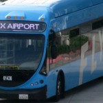 LAX Flyaway Bus to Roll into Hollywood Starting September 3