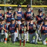 Wilshire Warriors Travel Teams Complete One Season; Prepare for the Next