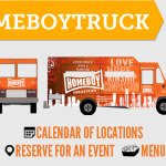 Homeboy Industries Rolls Out Food Trucks