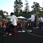 TARFEST: Free Music Festival at La Brea Tar Pits this Saturday